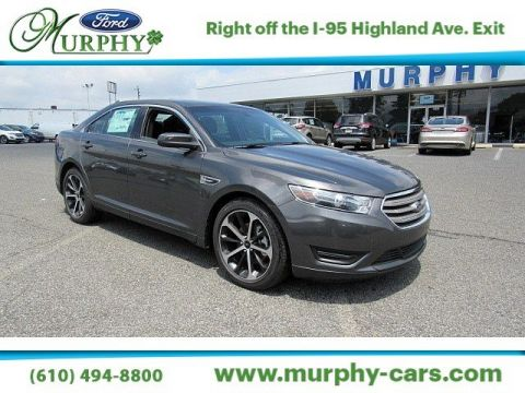 New 2016 Ford Taurus SEL With Navigation0