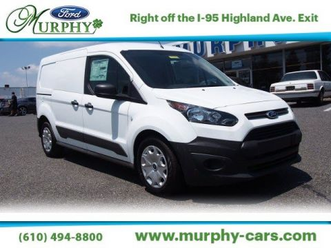 New 2015 Ford Transit Connect XL FWD Mini-van, Cargo0